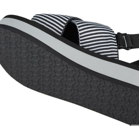 Dámske sandále - O'Neill FW ATHLEISURE SLIDES - 2