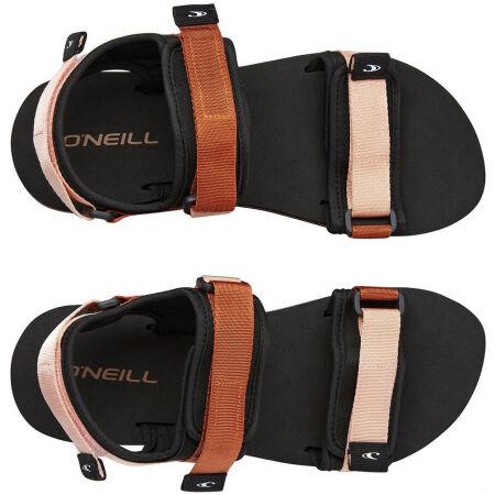 Dámske sandále - O'Neill FW MIA STRAP SANDALS - 3
