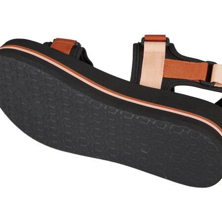 Dámske sandále - O'Neill FW MIA STRAP SANDALS - 2