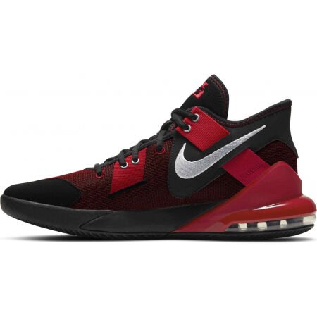 Men's basketball shoes - Nike AIR MAX IMPACT 2 - 2