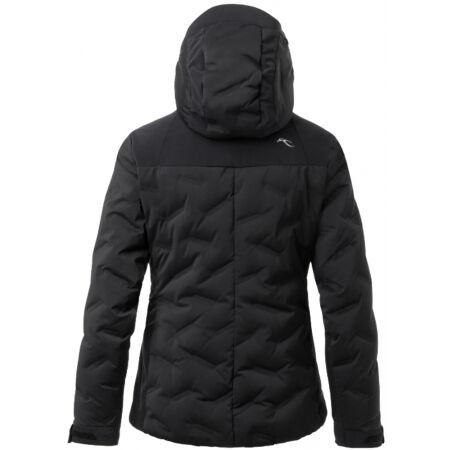 Dámská zimní bunda - Kjus WOMEN ELA JACKET - 2