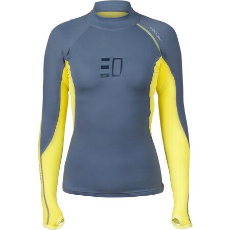 ENTH DEGREE BOMBORA LS - Bluză pentru apă
