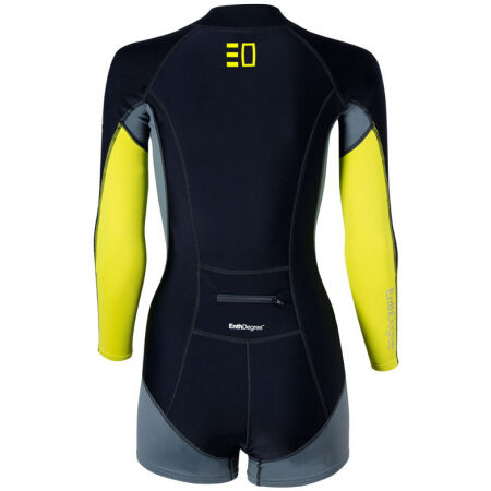Water suit - ENTH DEGREE CIRRUS LS - 3