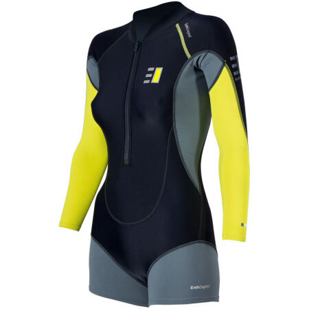 Water suit - ENTH DEGREE CIRRUS LS - 2