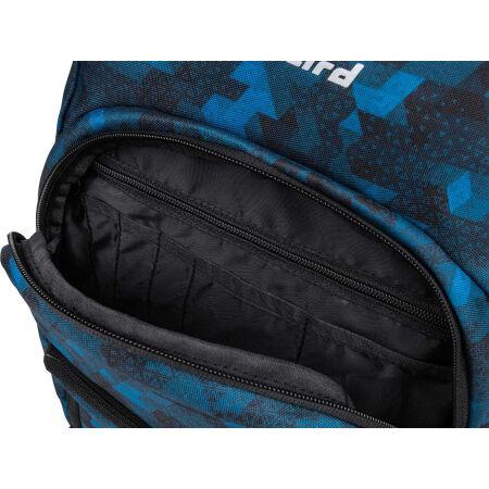 City backpack - Willard BART 35 - 4