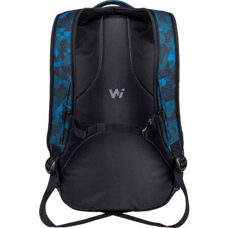 City backpack - Willard BART 35 - 3