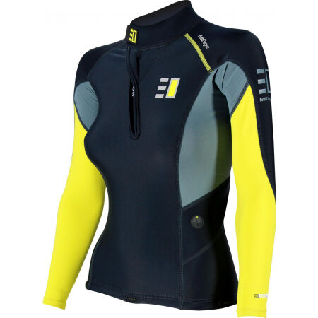 Long sleeved water top - ENTH DEGREE FIORD LS - 2