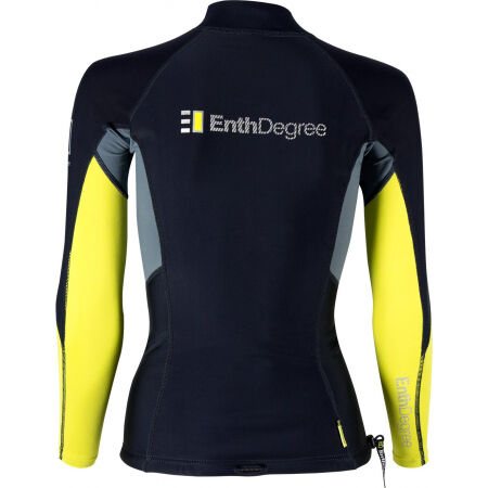 Long sleeved water top - ENTH DEGREE FIORD LS - 3