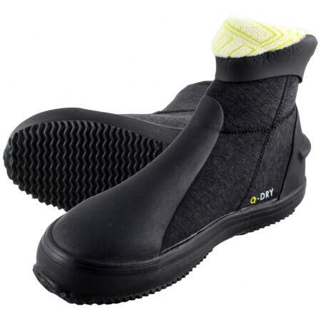 Neoprene shoes - ENTH DEGREE QD BOOTS - 5