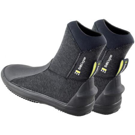 Neoprene shoes - ENTH DEGREE QD BOOTS - 4