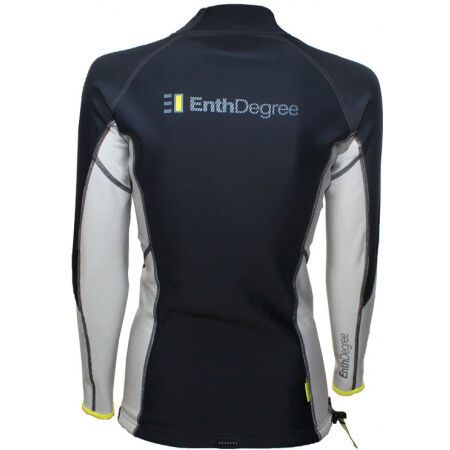Long sleeved water top - ENTH DEGREE TUNDRA LS - 3
