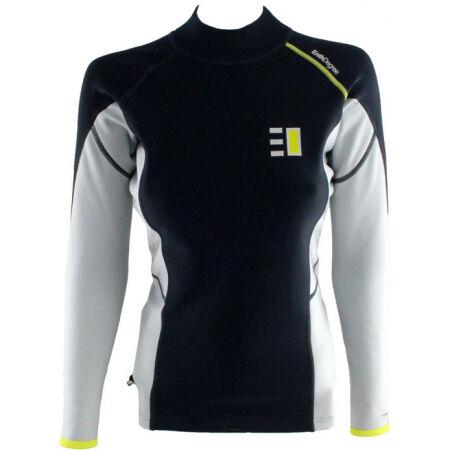 ENTH DEGREE TUNDRA LS - Bluză cu mâneci lungi pentru apă