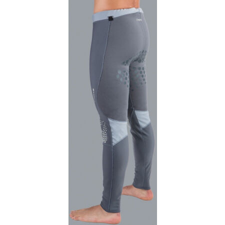 Pants with merino wool for water sports - LAVACORE LC ELITE PANTS - 2