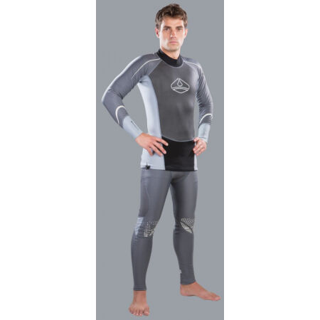 Pants with merino wool for water sports - LAVACORE LC ELITE PANTS - 3