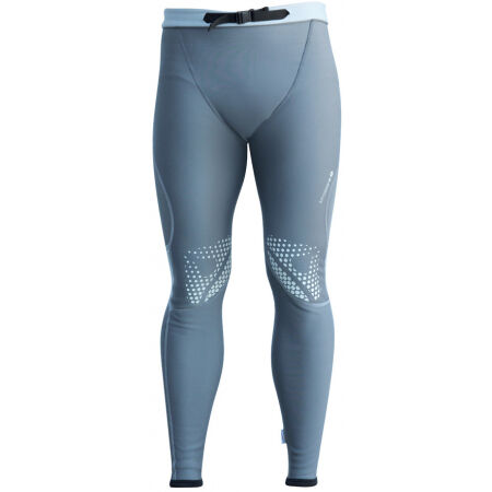 LAVACORE LC ELITE PANTS - Pants with merino wool for water sports