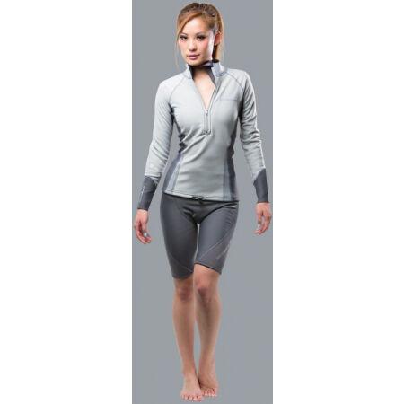 Дамска тениска с мерино за водни спортове - LAVACORE LC ELITE SHIRT LONG SLEEVE - 4