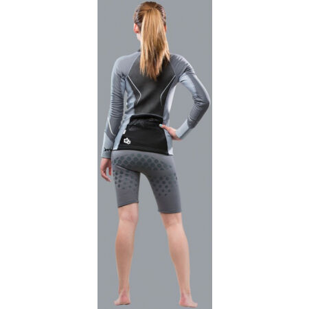 Top with merino wool for water sports - LAVACORE LC ELITE SHORTS - 3