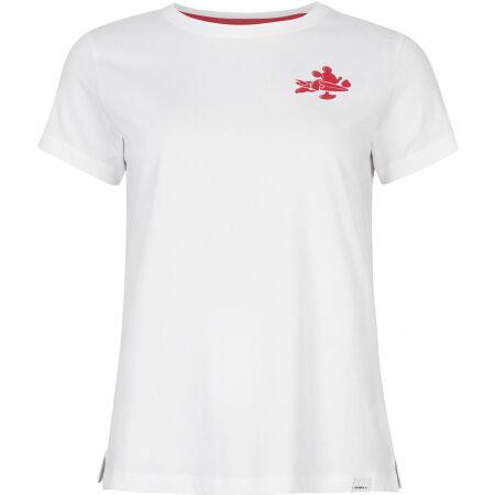 O'Neill LW MICKEY SS T-SHIRT - Дамска тениска
