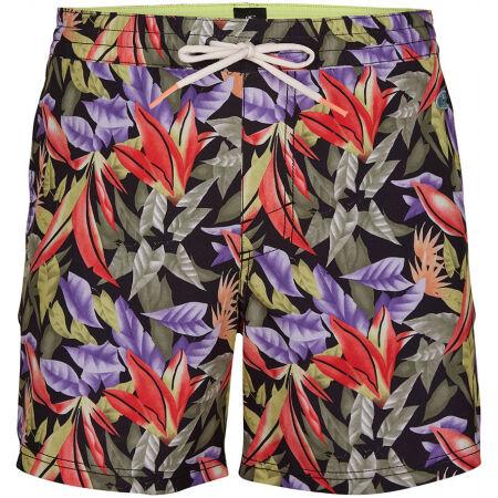 O'Neill PM GLAMFORNIA PANEL SHORTS - Мъжки бански-шорти