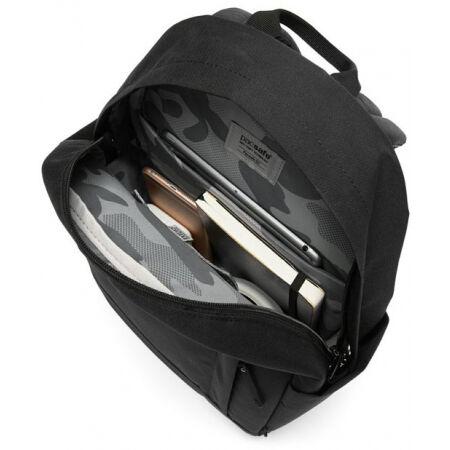 Safety backpack - Pacsafe GO 15L BACKPACK - 5