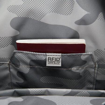 Safety backpack - Pacsafe GO 15L BACKPACK - 6