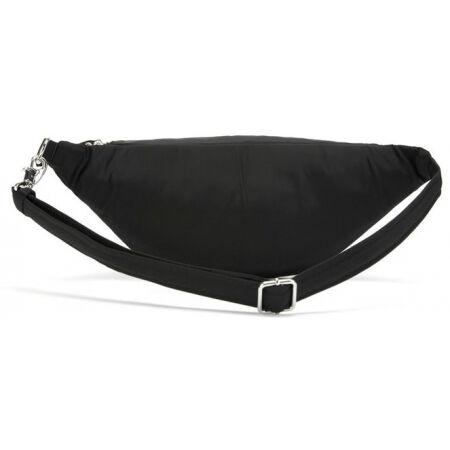 Stylish women's waist bag - Pacsafe STYLESAFE SLING PACK - 3