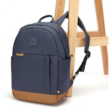 Safety backpack - Pacsafe GO 15L BACKPACK - 11