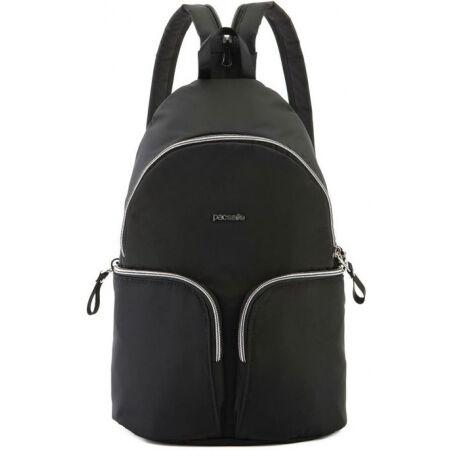 Women's safety backpack - Pacsafe STYLESAFE SLING BACKPACK - 2