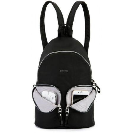 Women's safety backpack - Pacsafe STYLESAFE SLING BACKPACK - 4