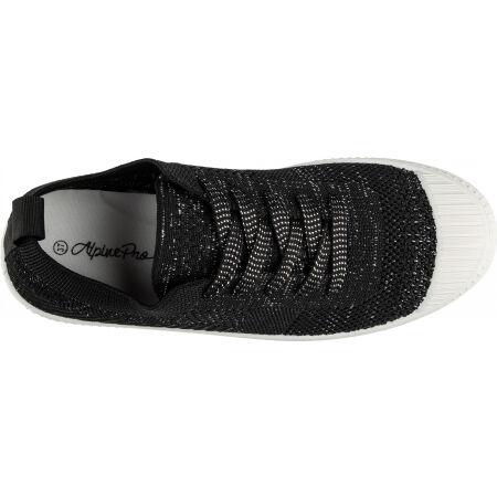 Дамски платнени обувки - ALPINE PRO RADIA - 5