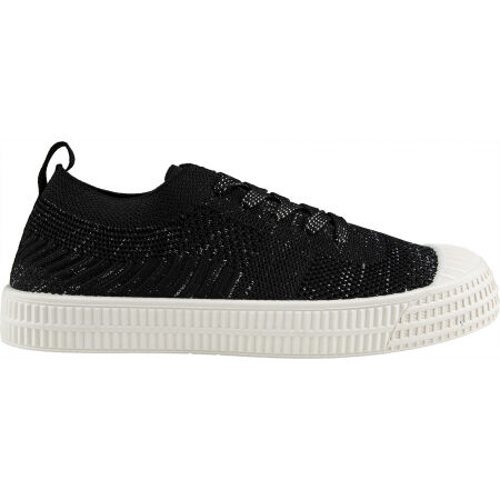 Дамски платнени обувки - ALPINE PRO RADIA - 3