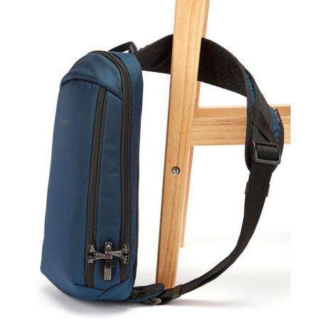 Safety bag - Pacsafe VIBE 325 ECONYL SLING PACK - 8