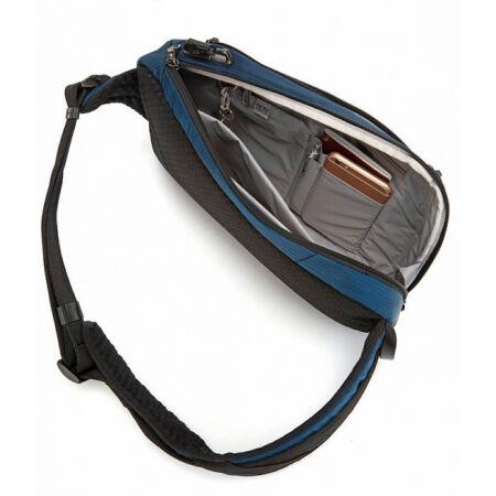 Safety bag - Pacsafe VIBE 325 ECONYL SLING PACK - 5
