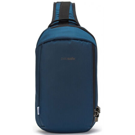 Safety bag - Pacsafe VIBE 325 ECONYL SLING PACK - 4