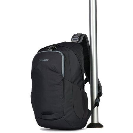 Safety backpack - Pacsafe VENTURESAFE 15L G3 DAYPACK - 4