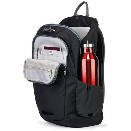 Safety backpack - Pacsafe VENTURESAFE 15L G3 DAYPACK - 3