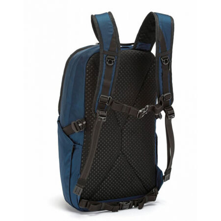 Recycled safety backpack - Pacsafe VIBE 25L ECONYL BACKPACK - 2
