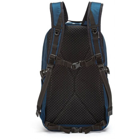 Recycled safety backpack - Pacsafe VIBE 25L ECONYL BACKPACK - 3