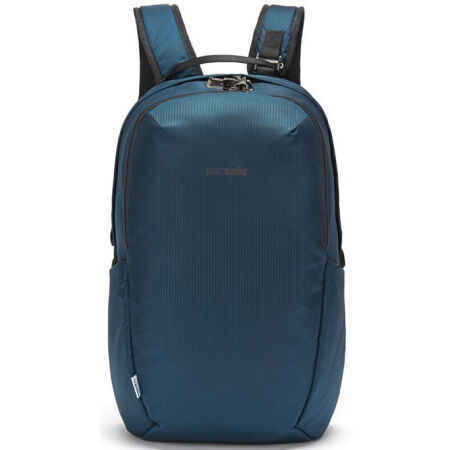 Recycled safety backpack - Pacsafe VIBE 25L ECONYL BACKPACK - 4