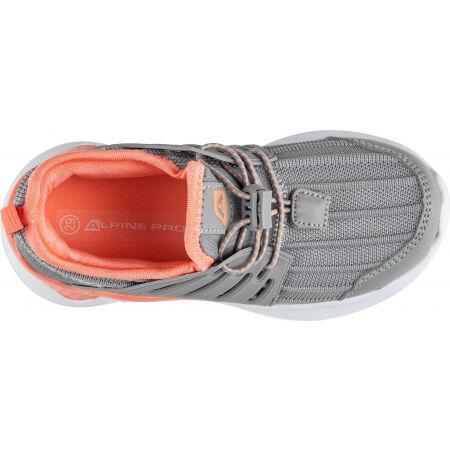 Детски обувки за свободното време - ALPINE PRO ALKO - 5