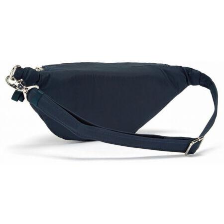 Stylish women's waist bag - Pacsafe STYLESAFE SLING PACK - 2