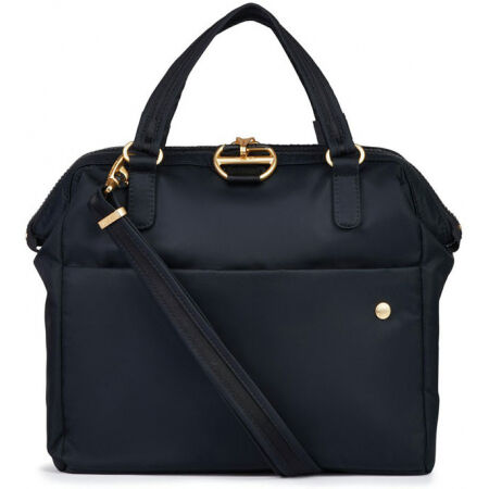 Pacsafe CITYSAFE CX SATCHEL - Безопасна чанта