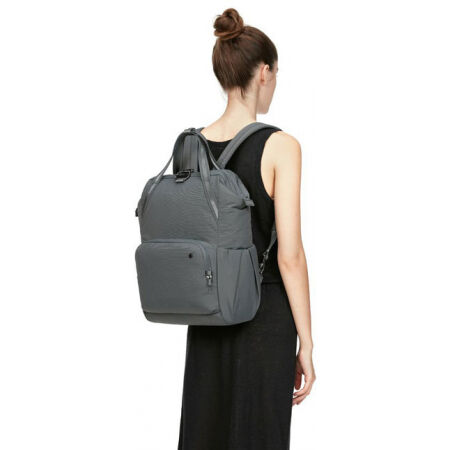 Women's safety backpack - Pacsafe CITYSAFE CX BACKPACK - 11