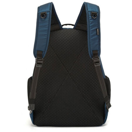 Recycled safety backpack - Pacsafe METROSAFE LS350 ECONYL BACKPACK - 3