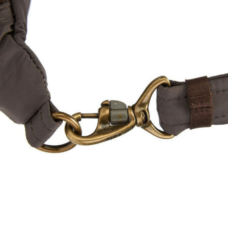 Stylish women's waist bag - Pacsafe STYLESAFE SLING PACK - 7