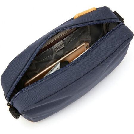 Safety city bag - Pacsafe GO CROSSBODY - 5