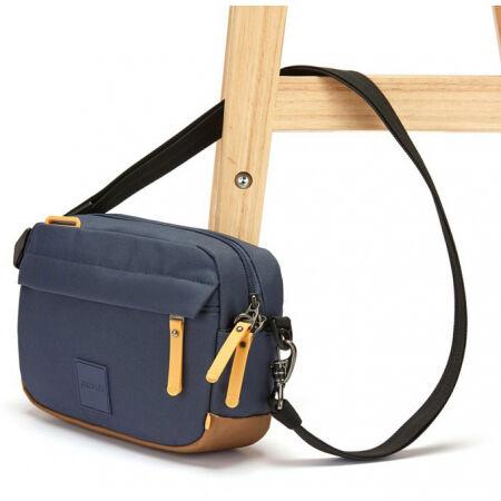 Safety city bag - Pacsafe GO CROSSBODY - 10