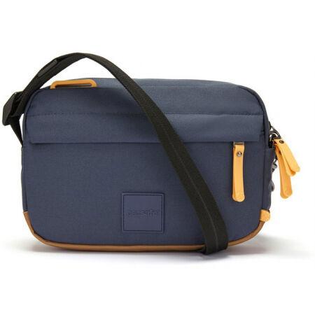 Pacsafe GO CROSSBODY - Градска обезопасена чантичка