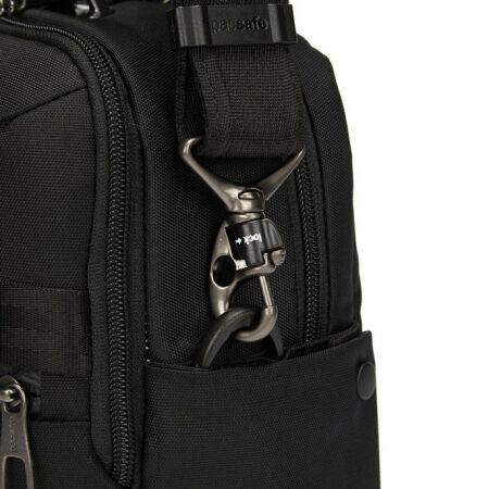 Men's safety shoulder bag - Pacsafe METROSAFE X VERTICAL CROSSBODY - 8