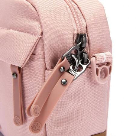 Safety city bag - Pacsafe GO CROSSBODY - 6